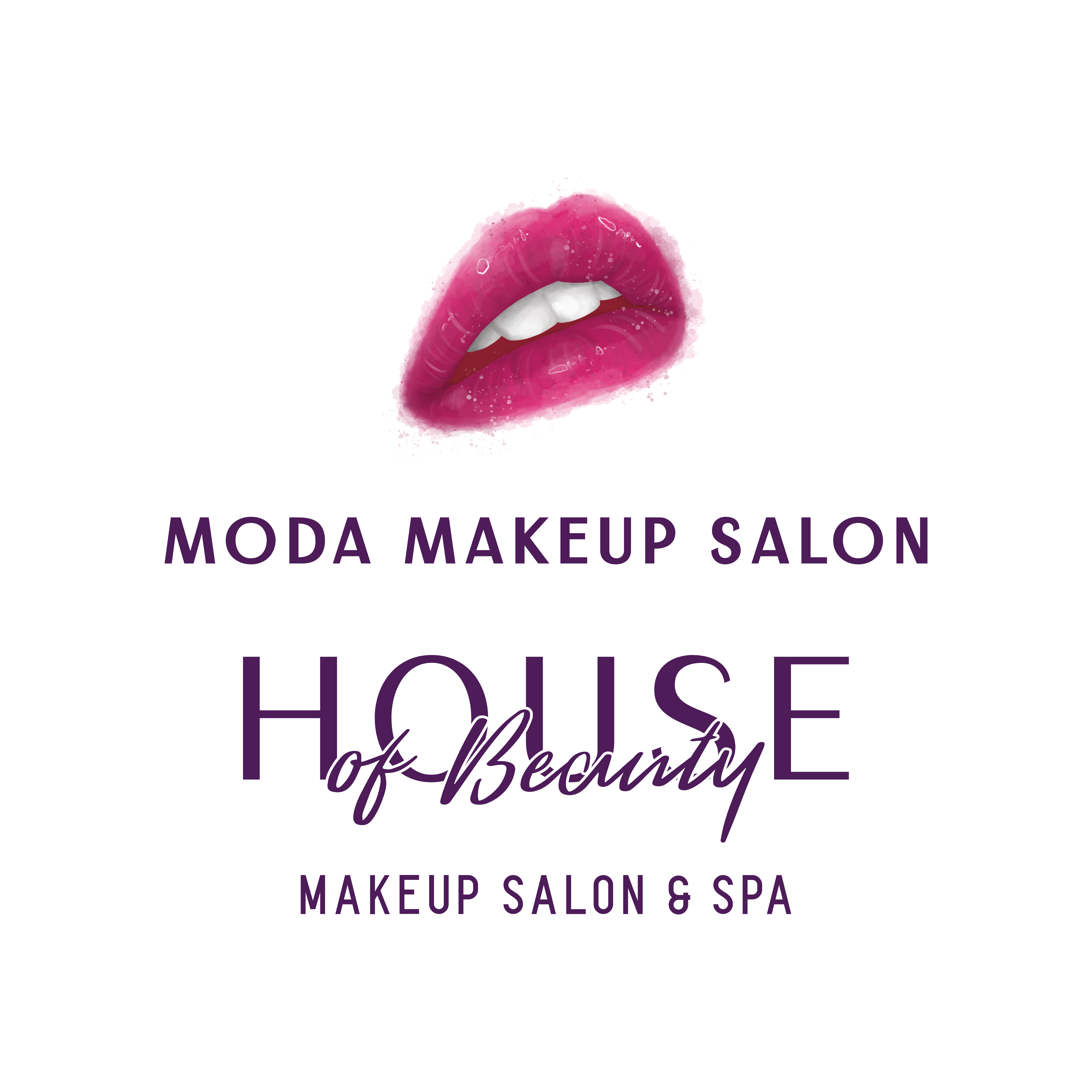 Makeup Artist-Design