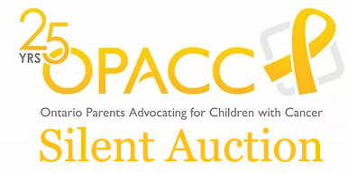 OPACC 2020 Auction
